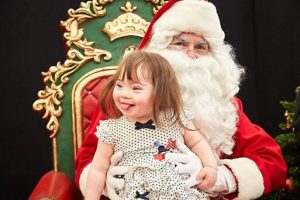 Community Santa Photos