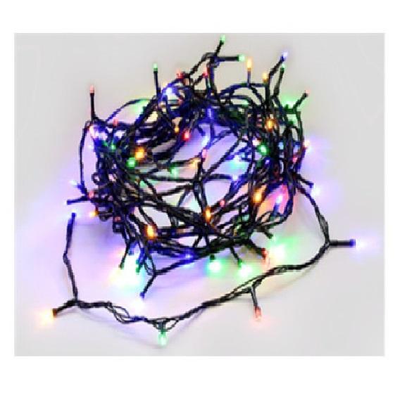 MultiColour Solar fairy lights