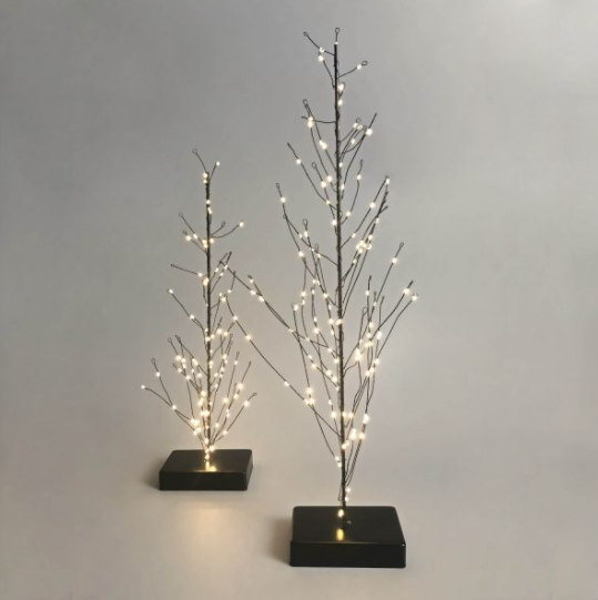 LED Decorative Blossom Trees