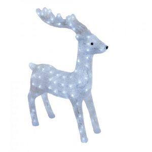 Acrylic Reindeer 70cm