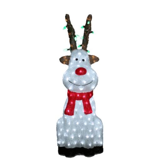Cute Reindeer lighting