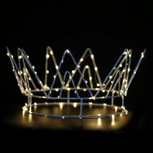 Light up crowne