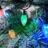 Pine Cone Lights