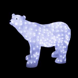 Acrylic Bear BiG