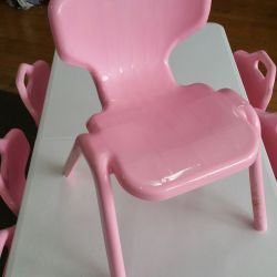 135 Kids Chair Hire