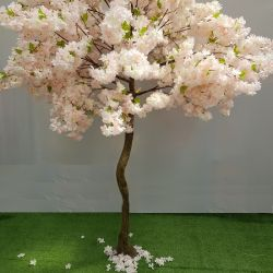 184 PROPS Cherry Blossom Tree 2.6m